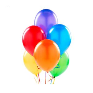 Воздушный шар, 1 шт.