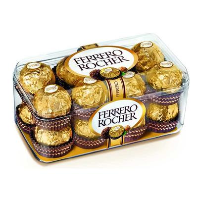 "Конфеты ""Ferrero Rocher"", 200 г."