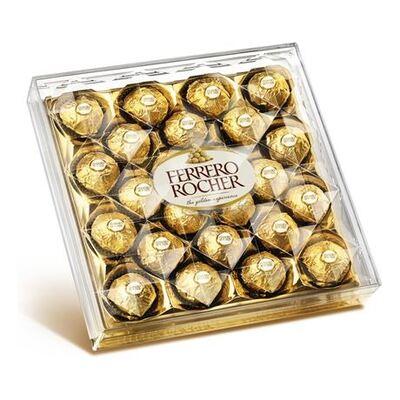 "Конфеты ""Ferrero Rocher"", 300 г."